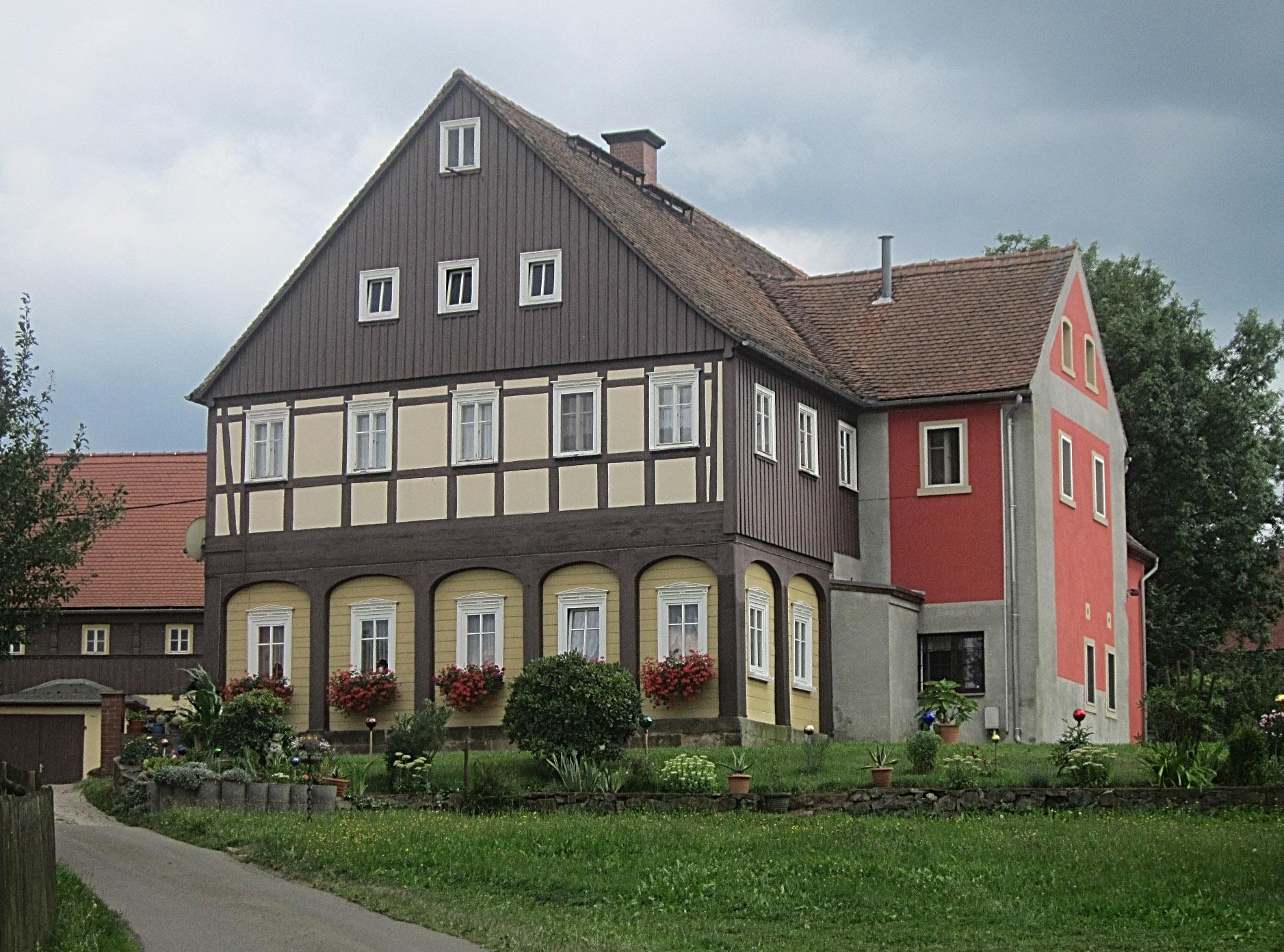 Beste Spielothek in Bertsdorf finden