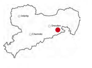 Karte Doberzeit
