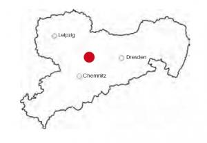 Karte Fischheim