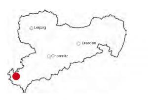 Karte Steinsdorf