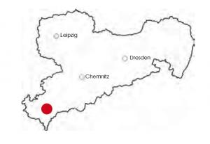 Karte Trieb
