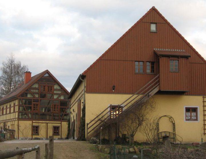 Fachwerkhof Klosterbuch