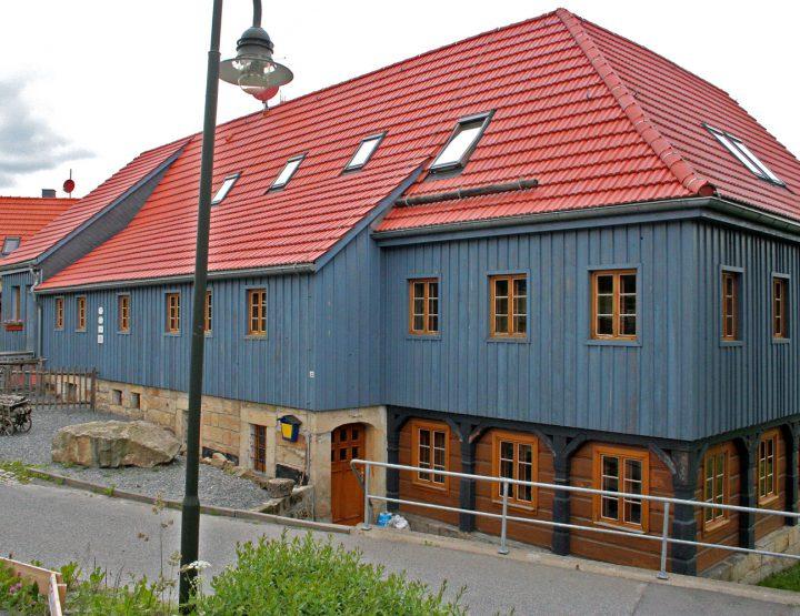 "Appartmenthaus ""Zum Wildschütz"""