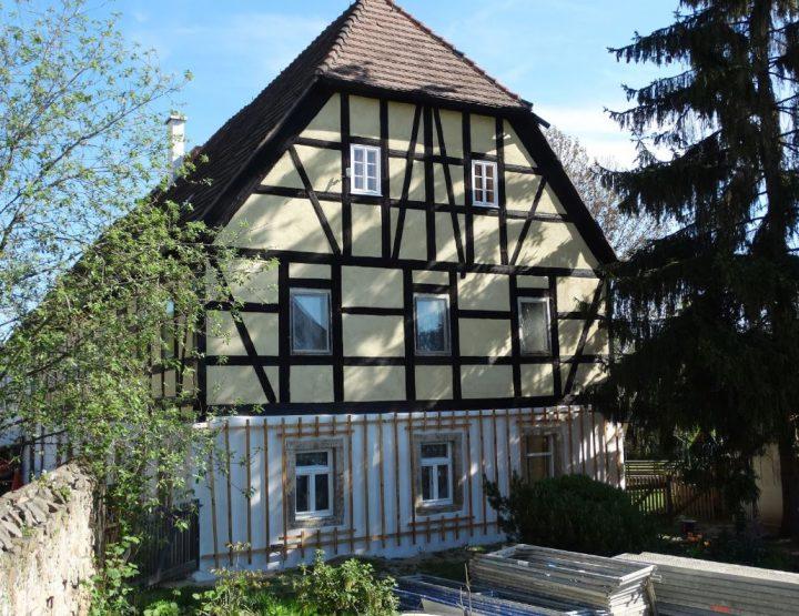 Fachwerkhaus Trittin