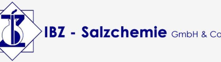 IBZ – Salzchemie GmbH & Co. KG