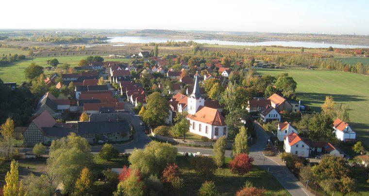 Dreiskau-Muckern – Baukultur bringt Kreativität ins Dorf